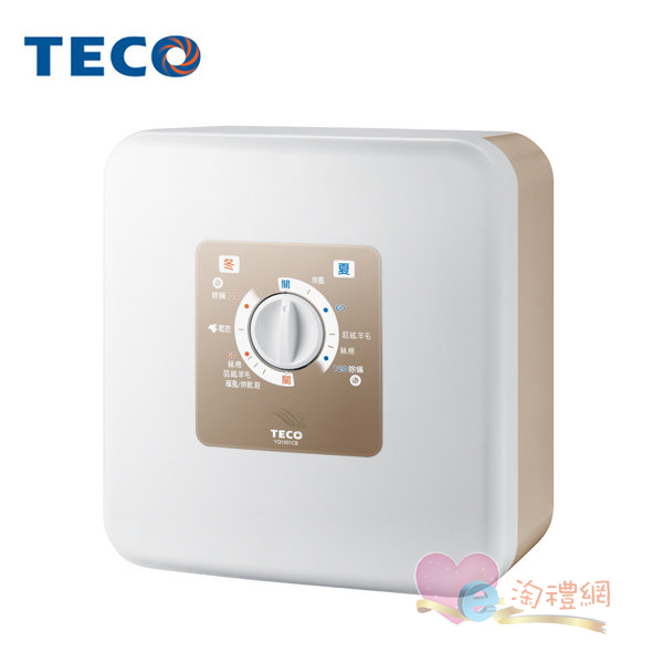 淘禮網    TECO 東元 多功能烘被機  YQ1001CB