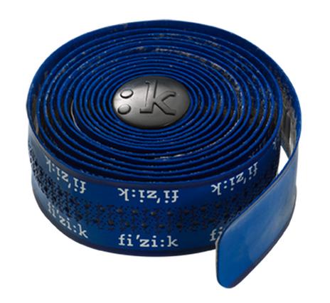 【7號公園自行車】FIZIK SUPERLIGHT TACKY TOUCH 超輕量化把帶 藍 可清洗 吸震 2016新款