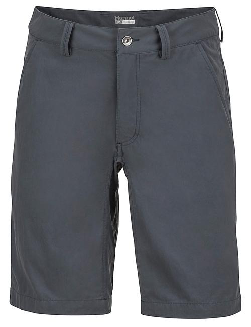 【鄉野情戶外用品店】 Marmot |美國| 土撥鼠 Harrison 短褲 男款/運動褲 休閒褲 防曬褲 健行褲/52330