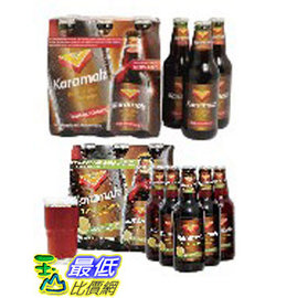 (無法超取) COSCO KARAMALZ MALT DRINK 德國黑麥汁 330毫升*24瓶 C111688