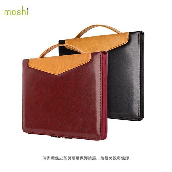 Moshi Codex 12吋 筆電 Macbook 可攜式電腦防震包