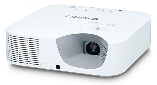 AviewS-CASIO XJ-F100W投影機/3500流明/WXGA/免換燈泡,日本製造
