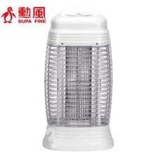 免運費 勳風 15W捕蚊燈/捕蚊器 HF-8215