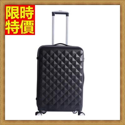 行李箱 拉桿箱 旅行箱-24吋高貴品味生活自由男女登機箱12色69p2【獨家進口】【米蘭精品】