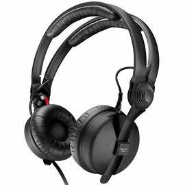 志達電子 HD25-1 II Sennheiser 密閉式耳罩耳機 宙宣公司貨 保固兩年 提供試聽服務
