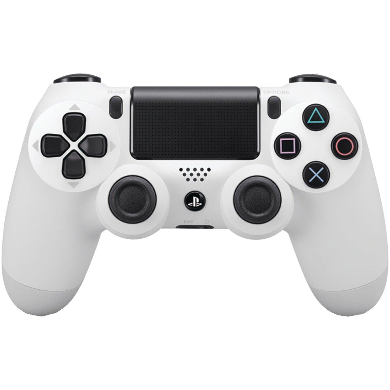 PS4 DUALSHOCK4 無線控制器 白 公司貨一年保固
