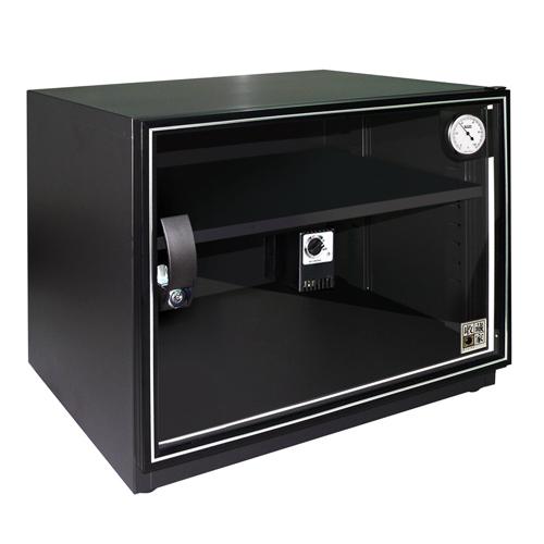 收藏家電子防潮箱 AW-80《81公升》