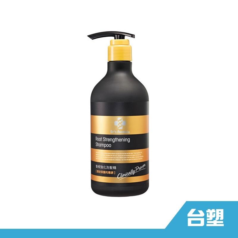 台塑生醫 Dr's Formula 髮根強化洗髮精 580g 【RH shop】