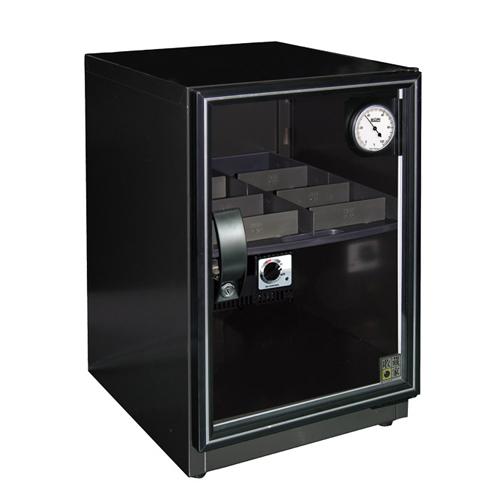 收藏家全功能電子防潮櫃 DX-56《46公升》