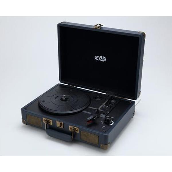 【2016 聖誕趴必備】BAD TASTE 手提箱黑膠唱盤