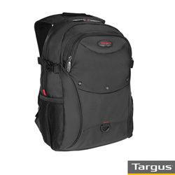 [nova成功3C]Targus (TSB227AP-50) 15.6 吋 Element 黑石電腦後背包