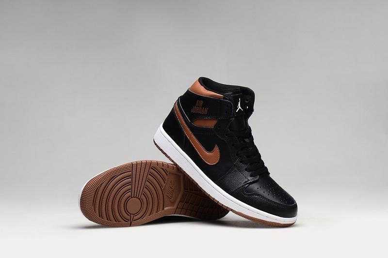 Nike air jordan 1 retro high og AJ1 喬丹1代 正品高筒籃球運動鞋【T0054】潮