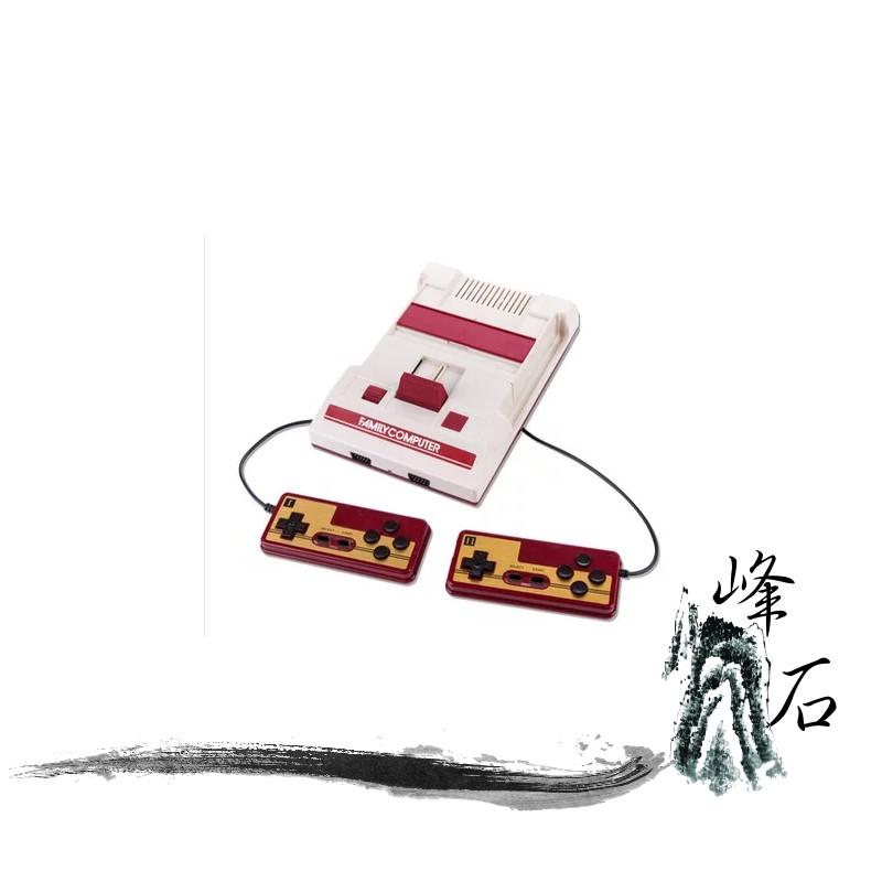 送732款遊戲卡帶  紅白機 經典復刻 任天堂經典紅白機 回憶80年代童年記憶 聖誕節禮物 聖誕節交換禮物/情人節必備