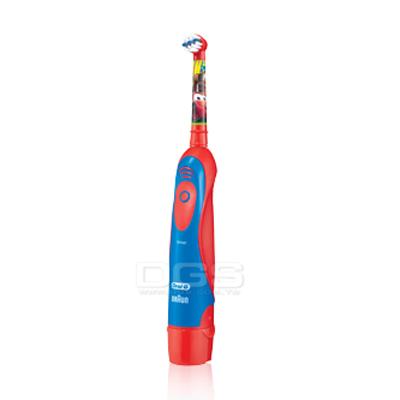 歐樂B電池式兒童電動牙刷