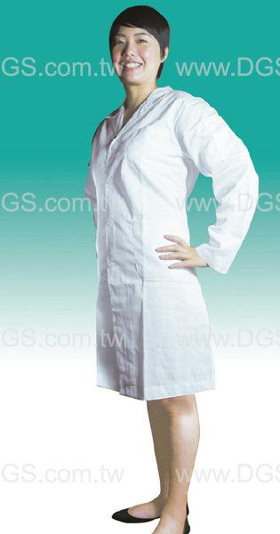 實驗衣Laboratory Coat