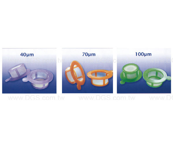 《BIOLOGIX》細胞過濾器 Cell Strainer