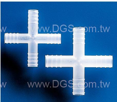 《Kartell》十字型接管 Cross 4-Way Connector,PP