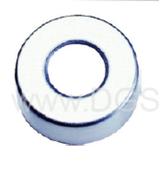 20mm 頂空取樣瓶鋁蓋 20mm Heasspace Vials Crimp Seals