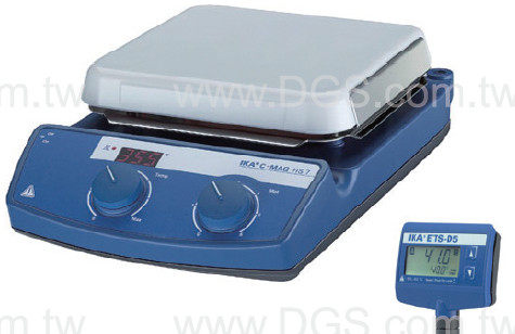 《IKA》電磁加熱攪拌器 Stirrers/Hot Plate