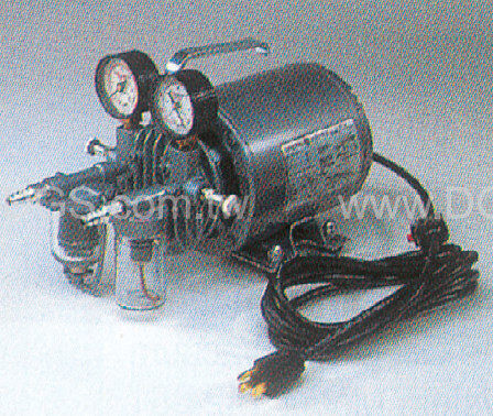 《GAST》真空壓力幫浦吸排兩用 無油式Vacuum & Pressure Pump,GAST