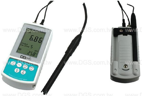 《DGW》掌上型 微電腦pH/ORP計PH/ORP Meter Clean