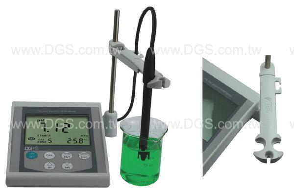 《DGW》桌上型 pH/ORP計PH/ORP Meter Clean