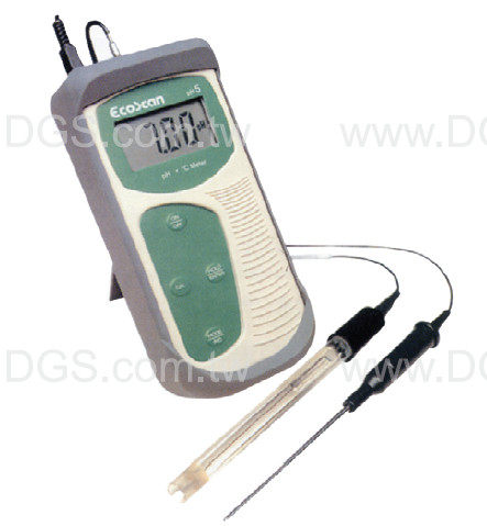 《EUTECH》掌上型 pH/ORP計PH/ORP Meter EUTECH