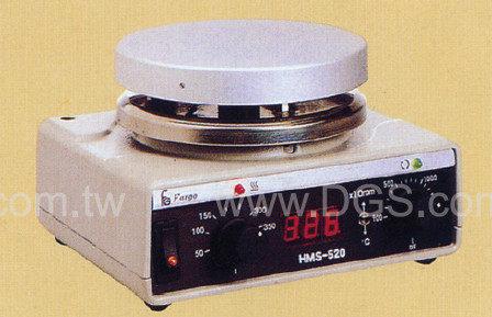 《台製》電磁加熱攪拌器 Stirrers/Hot Plate