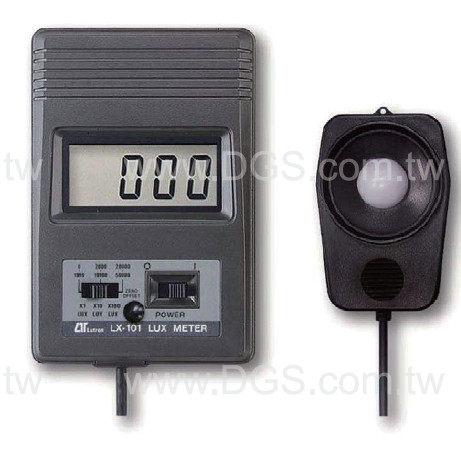 光度計 簡易型Illuminance Meters