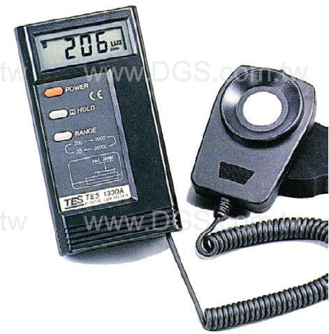光度計 一般型Illuminance Meters