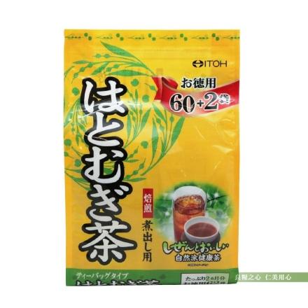 日本ITOH井藤漢方 德用薏仁茶(310g)