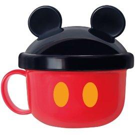零食杯儲存盒-Baby Joy World-【日本AKACHAN阿卡將】兒童零食杯- Mickey (日本製)