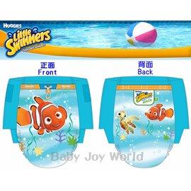 游泳紙尿褲-Baby Joy World-美國Huggies寶寶防水尿布 游泳尿褲 戲水專用紙尿褲