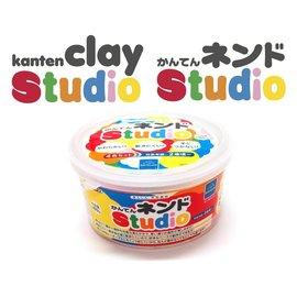 Baby Joy World-日本Kanten Clay寒天黏土( 四色組合 )