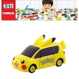 【日本Dream TOMICA】夢幻小汽車NO.143 皮卡丘車(TM143)