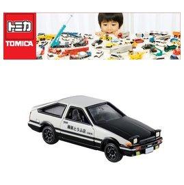 日本Dream TOMICA】夢幻小汽車 NO.158 頭文字D AE86 (TM158)