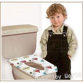 丟棄式馬通墊-Baby Joy World-美國Neat Solutions Potty Topper丟棄式馬桶墊