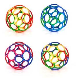 兒童玩具-Baby Joy World-Kids II O Ball魔力洞動球-4吋暢銷經典款魔力洞動球 #81024