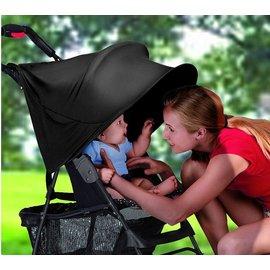Baby Joy World-美國 Summer Infant RayShade 抗UV多功能彈性遮陽罩(手推車遮陽罩)