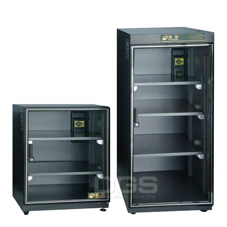 Dr.Storage 電子防潮箱 省電型 Autodry Box