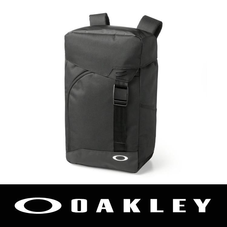 萬特戶外運動OAKLEY HIGH MULTI LINED DAY PACK 新款限量 運動 黑色 92917JP-01