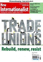 New Internationalist 9月2016年
