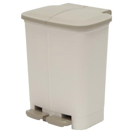 環保分類腳踏垃圾桶 BI-5682 30L