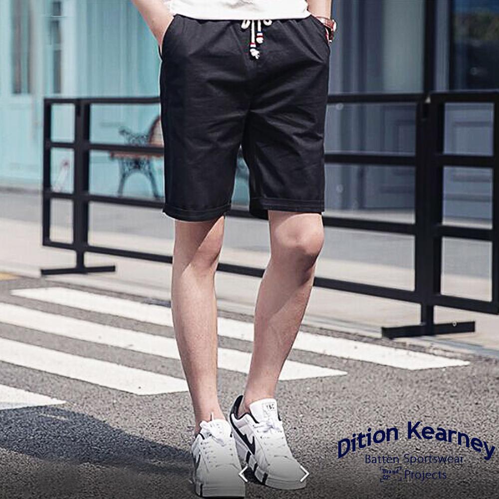 DITION SHOP  民俗風串珠彈力休閒褲 復古 編織 慢跑鞋 足球襪