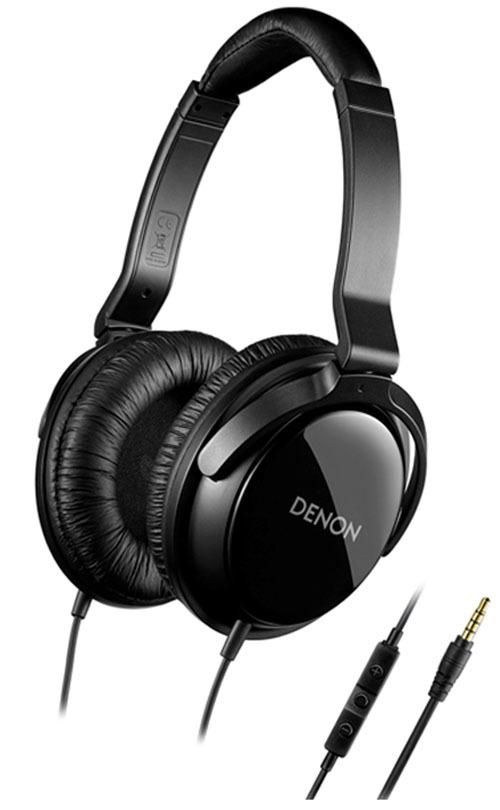 志達電子 AH-D310R 贈收納袋 DENON 100 周年限量款 AH D310R 全罩式耳機 (公司貨) iPhone 4G / iPod