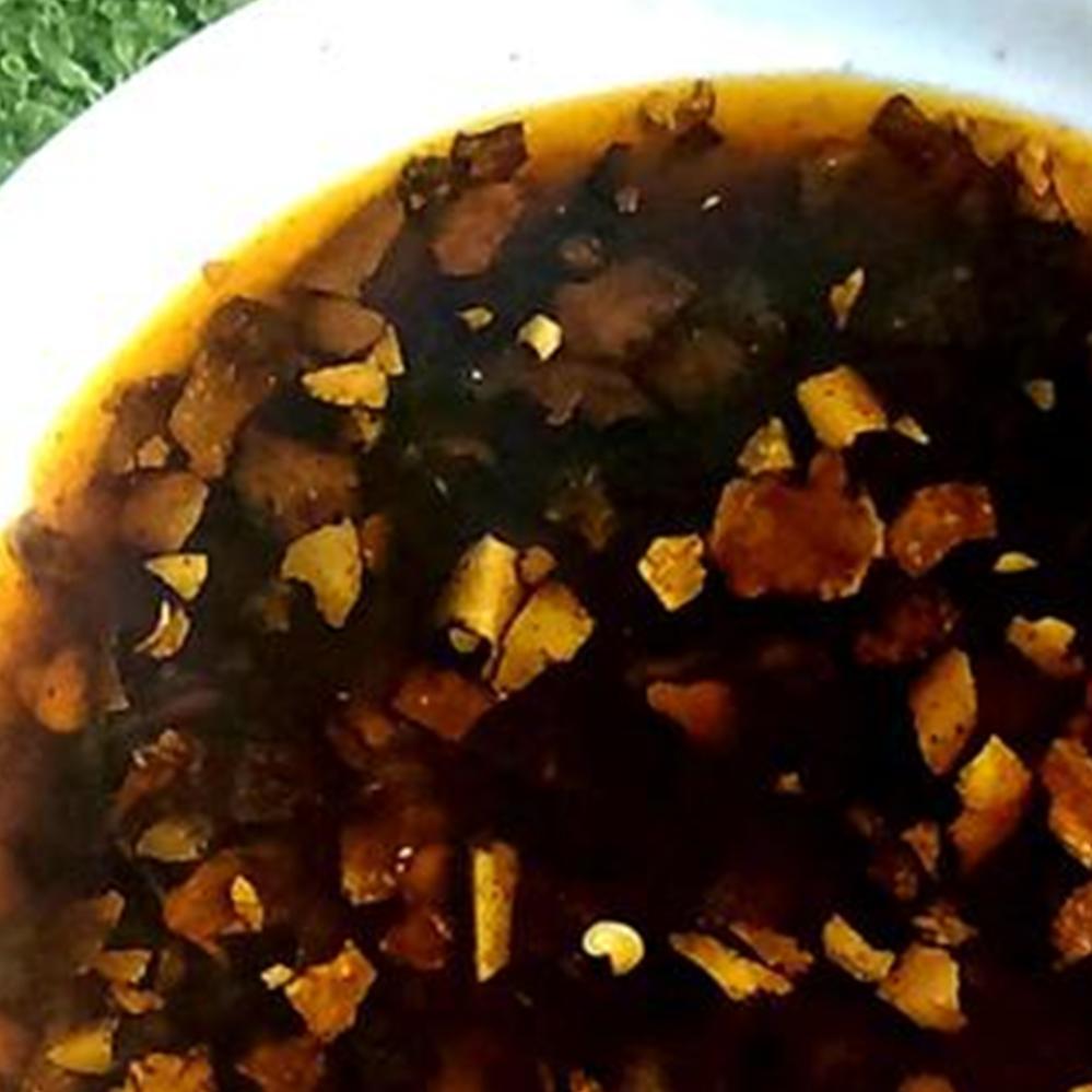 椒麻醬(小) 110g 自然風味素食館