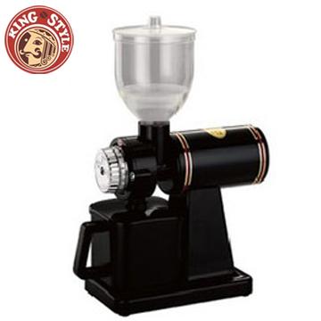 【飛馬牌】半磅義式咖啡專用磨豆機 600N-黑