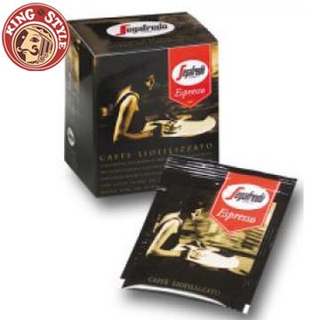 【Segafredo】即溶濃縮咖啡粉 10包/盒