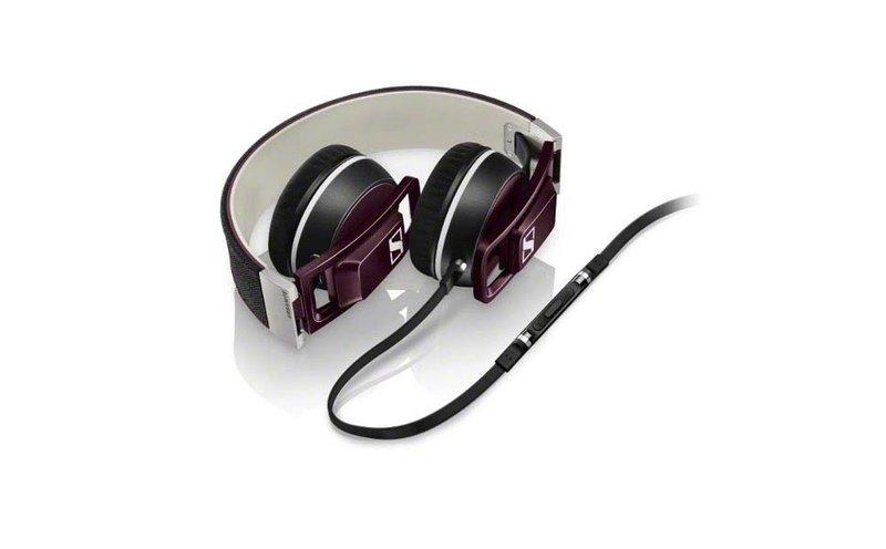 {音悅音響MUSIC HI-FI}SENNHEISER URBANITE 耳罩式耳機 線控 麥克風 公司貨 iPhone ios android