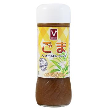 VALOR無脂芝麻沙拉醬(200ml)